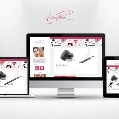 website-luizapaiva